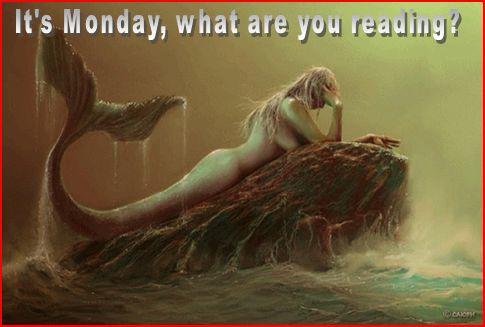 mermaid monday
